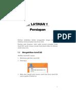 Cara Mudah Menggambar 2 Dimensi Dan 3 Dimensi Dengan AutoCAD