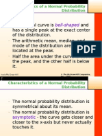 Normal Distribution b