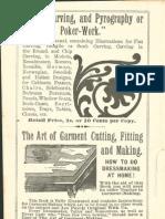 Butterick Pub Catalog 1880 - 1900 #2