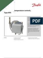 Danfoss KPS 31