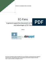 EC FAN