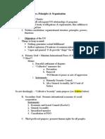5.1+UN Objectives Principles