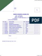 Sistem Informasi Akademik (SIAMIK)