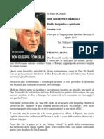 G. TOMASELLI biografia