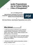 Entry Presentation~2SE14SchoolSaftyBangladesh