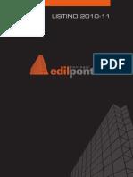 Catalog Edil Ponte
