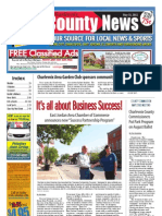 Charlevoix County News - May 31, 2012