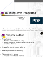 Chapter 7 Programming 2 Dr. Hala