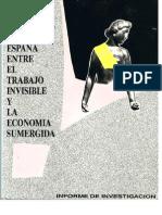 22937551 Colectivo Ioe El Servicio Domestico en Espana 1990