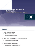MLC Social Media Trends and Best Practices