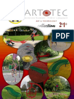 Artotec en Collection 2010