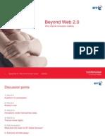 Web2.0 Presentation v2.0