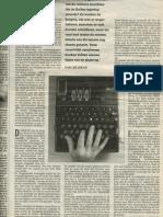 Ifu Hfifjn Wbo Ef Fdjhnnb - Het PAROOL - 1 Maart 2001