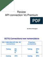 API Premium