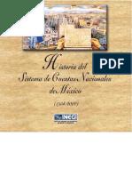 HistoriaSCNM