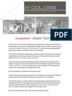 Compositions and Focal Points - Jesper Ejsing