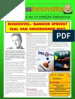 Nieuwsbrief 2011 - 2 (Oktober 2011)
