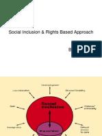 Social Incusion