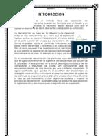 PRAC.4 decantacion INTRODUCCION