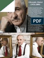 Gheorghe Dinica - Sunt vagabondul vietii mele