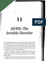 Boyles 98 ADHD