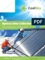 Apricus CoolSky Installation Manual