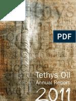 TOL - Annual Report 2011