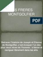 Les Frere Montgolfier