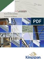 Kingspan Structural Brochure
