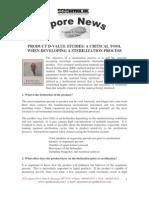 01-03-Sporenews v1 n3 D-Value Studies