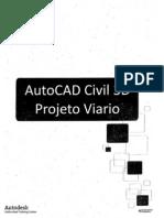 Manual Autocad Civil - Avançado