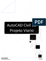 Manual Autocad Civil - Avançado