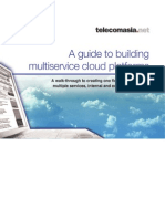 Cloud Computing Guide 201110