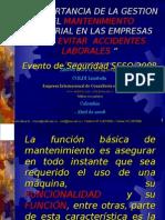 PonenciaSesoMORACOL2008