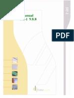 Manual Da Placa DP1 9.8.8