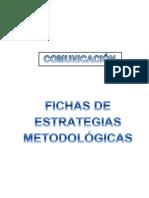 fichas de estrategias metodológicas