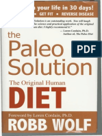 The Paleo Solution - Robb Wolf.pdf