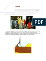 AuGeo Piling System