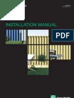 Hardifence Manual