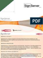 Sign Server