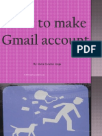 Maria Corazon_Jorge_How to Create Gmail Account