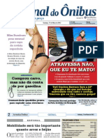 Jornal do Ônibus - ED 207