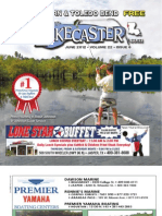 Lake Caster Issue June 2012