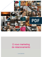 Workshop - Marketing de to
