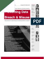 Data Misused