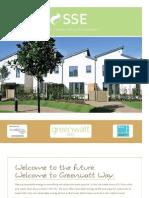 Greenwatt Way - Zero Carbon Homes from SSE