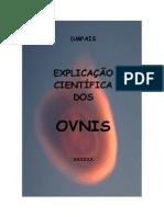 EXPLICACAO CIENTIFICA DOS OVNIS