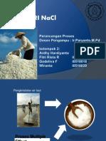 Perancangan Proses NaCl (2)