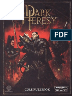 Dark Heresy - Core_Rulebook
