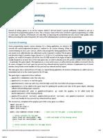 Game Engine & Framework in Java